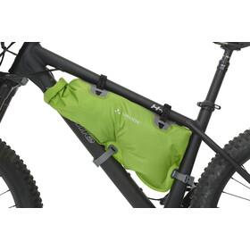 VAUDE Trailframe Laukku, chute green